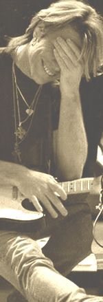 Jon Bon Jovi. Cutie.