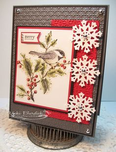 SC259.....Merry by justcrazy - Cards and Paper Crafts at Splitcoaststampers