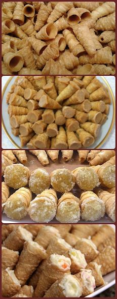 Food N, Food And Drink, Waffle Cake, Biscuits, Churros, I Love Food, Buffet, Jelsa, Cooking Recipes