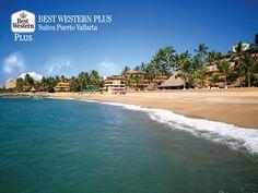 """EL MEJOR HOTEL DE PUERTO VALLARTA. La Playa Mismaloya, es conocida por haber sido escenario de la película estadounidense """"La Noche de la Iguana"""", así como del rodaje de """"Depredador"""", en la década de los años 80. En Best Western Plus Suites Puerto Vallarta, le invitamos a conocer los hermosos alrededores de este destino turístico, reconocido en todo el munco por sus hermosos atractivos naturales. http://www.bestwesternplusvallarta.com.mx"""