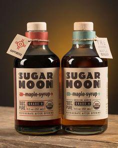 Sugar Moon Maple Syrup