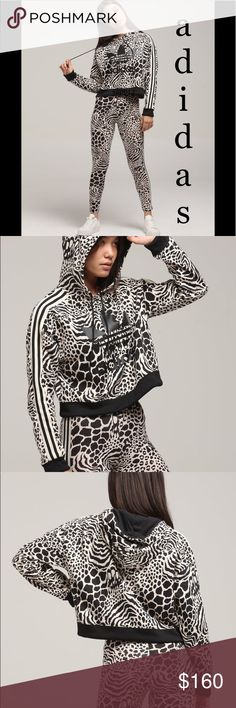 13 Best Adidas leopard images in 2020 | Adidas outfit