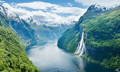 Fantastic fjords and beautiful beaches: Breathtaking photos from Lonely Planet's immense