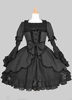 Lolita dress from weodress.com