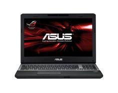 ASUS G55VW-ES71 15.6-Inch Gaming Notebook (Black) $1299