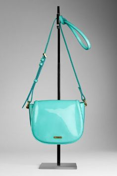 Burberry Prorsum Spring 2011 RTW Cross-Body Bag