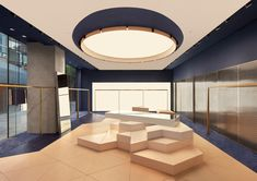AnyShopStyle Sanlitun Concept Store by WAA | We Achitech Anonymus, Beijing – China » Retail Design Blog