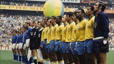 [RETROSPECTIVA] Seleção brasileira faz 100 anos e busca recuperar sua identidade. http://trivela.uol.com.br/retrospectiva-selecao-brasileira-faz-100-anos-e-busca-recuperar-sua-identidade/…