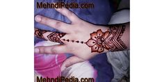 Beginner Henna Designs Easy Hand Simple Hand Henna, Simple Henna Patterns, Henna Tattoo Designs Simple, Mehndi Designs For Kids, Latest Arabic Mehndi Designs, Back Hand Mehndi Designs, Mehndi Designs For Beginners, Wedding Mehndi Designs, Henna Tattoo Hand