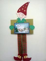 Αποτέλεσμα εικόνας για χριστουγεννιατικα ημερολογια στο νηπιαγωγειο