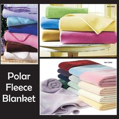 We Sell polar fleece blankets in South Africa
