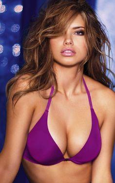 Adriana Lima #sexy #babe #AdrianaLima