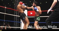 Video: K-1 World GP -70kg Quarter finals with Marat Grigorian, Dylan Salvador etc – Japan