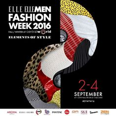 The biggest fashion show in Thailand, Elle Fashion Week 2016 coming up soon.  Showcasing PATINYA new Privé Fall-Winter 2016-17. We're excited to see you there!  WWW.PATINYABKK.COM  #patinya #patinyaofficial #patinyabkk #fashion #dress #dresses #THAIDESIGNERS #ellefashionweek