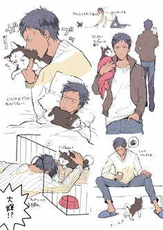 Kuroko no basket Basketball Anime, Kuroko's Basketball, Kuroko Tetsuya, Japanese Cartoon, Naruto, Kuroko No Basket, Manga, Anime Guys, Haikyuu