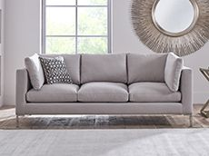 Isabelle Corner Sofa Bed Sectional | Living It Up