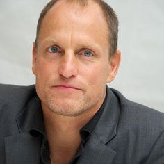 PETA's Sexiest Male Celebrity Vegetarian of 2012: Woody Harrelson
