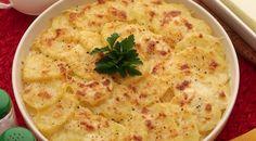 La+ricetta+delle+patate+al+latte+di+Sergio+Barzetti