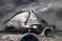Alejandro Jodorowsky, el hombre que pudo haber cambiado el rumbo de la ciencia ficción