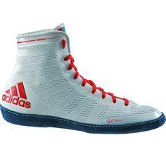 promo code e61a8 87b32 Adidas Adizero Varner Wrestling Shoes