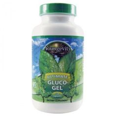 Youngevity Ultimate Gluco-Gel. $21.00  Get this product today at Klein Enterprises