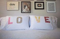 sleeping with love