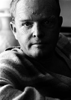"""Truman Capote, author of """"In Cold Blood"""" and """"Breakfast at Tiffany's"""" lived in Rome on Via Margutta in the 1960's."""