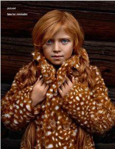 bambi  http://lapetitemag.com