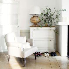 Maison de campagne on pinterest dining tables white - Maisons du monde fauteuils ...