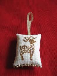 x-mas tree ornament