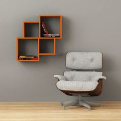 Oyo Wall Shelf