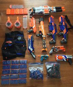 Rhino Fire, Nerf Vest, Arma Nerf, Marshmello Wallpapers, Cool Nerf Guns, Backyard Fort, Best Christmas Toys, Power Rangers Ninja Steel, Lego Custom Minifigures