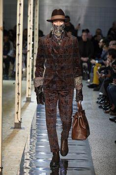 Antonio Marras Fall/Winter 2016/17 – Milano Moda Uomo - http://olschis-world.de/  #AntonioMarras #MMFW #MFW #Menswear