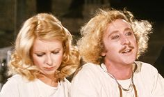 "Teri Garr and Gene Wilder during the making of ""Young Frankenstein. Mel Brooks Movies, Teri Garr, Young Frankenstein, Beautiful Girl Body, Kustom Kulture, Show Photos, Looking Back, We The People, Movies"