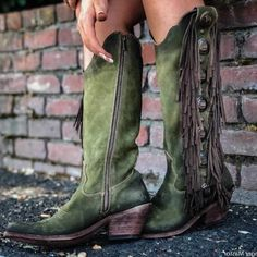 rencontres Lucchese bottes