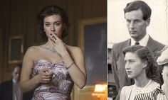 The Crown actress Vanessa Kirby who stars as Princess Margaret in the Netflix biopic has revealed how the royal never got over being banned from marrying her divorced lover. Princess Star, Royal Princess, Prince And Princess, Duchess Of York, Duke And Duchess, Princess Margaret Scandal, The Crown Series, Peter Townsend, Victoria Prince