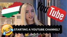Finally after so long time, I decided to start my own Youtube Channel. Follow me for entrepreneur tips, music, concert, festival topics and lifestyle vlogs. Hungarian Girls, I Decided, Entrepreneur, Channel, Lifestyle, Concert, Videos, Music, Tips