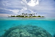 The Maldives   - 10 Places Every Black Woman Should Visit In Her Lifetime
