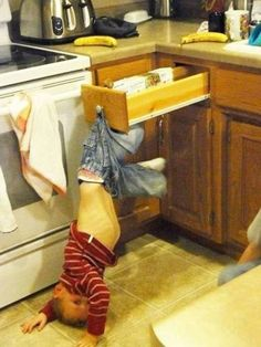 15+ Kids That Make Life Not Easier