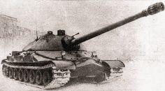 ИС-7: титан, опоздавший на войну