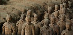 archaeology china | Top 10: Most Important Archaeology Finds in China... Ever | Heritage ...