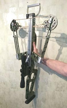 Archery Tag, Claw Gloves, Compound Bows, Diy Crossbow, Cosplay Armor, Survival Weapons, Military Weapons, Hand Guns, Firearms
