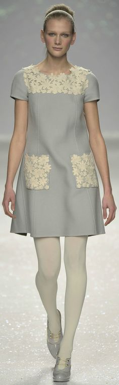 Luisa Beccaria Fall 2008 Ready-to-Wear Collection