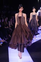 Versace Atelier at Couture Spring 2013 - StyleBistro