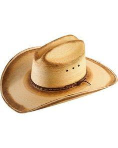 479b34e75bb Jason Aldean Georgia Boy Straw Cowboy Hat