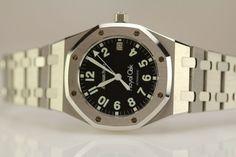 Audemars Piguet Royal Oak 36mm Automatic Watch 14790ST 14790ST/O/0789ST/07