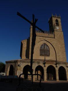 by OMAR hammouda / omarte gallery The Camino, Of My Life, Notre Dame, Journey, Gallery, Building, Travel, Santiago De Compostela, Viajes