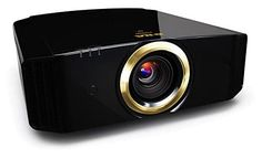 If I can ever add a home theater in, then this is the projector I would like. It sounds like a really quality option, but it looks very classy as well. I hope that a home theater will be a project of mine one day. Projector Reviews, Look Good Feel Good, Home Theater Projectors, Tripod, Coloring Books, Projects, March, Classy, Floral