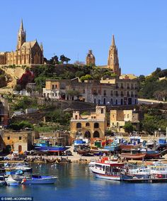 Gozo http://www.dailymail.co.uk/travel/article-2401369/Malta-Opera-star-Joseph-Calleja-explains-joys-home-island.html