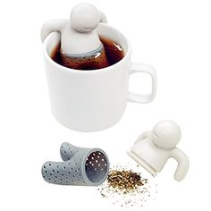 WOOTOP-Silicone Mister Tea Infuser 100% Food Grade Silicone (Grey) WOOTOP http://www.amazon.com/dp/B00SSL10JS/ref=cm_sw_r_pi_dp_kWTwvb1ZFB973